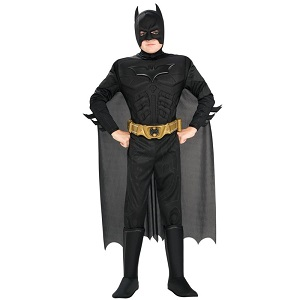 The Dark Knight Rises Deluxe Muscle Chest Child Costume  sc 1 st  Batman Child Costumes & Batman Kids Costumes Like The Batgirl Girls Costume and The Dark ...